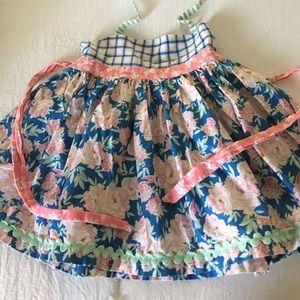 Matilda Jane Top. Size 10. EUC.